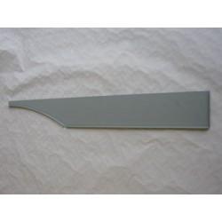 Reparaturblech Unimog Tür rechts U 421-403-406-416-417