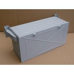 Batteriekasten Unimog U 401/411/2010