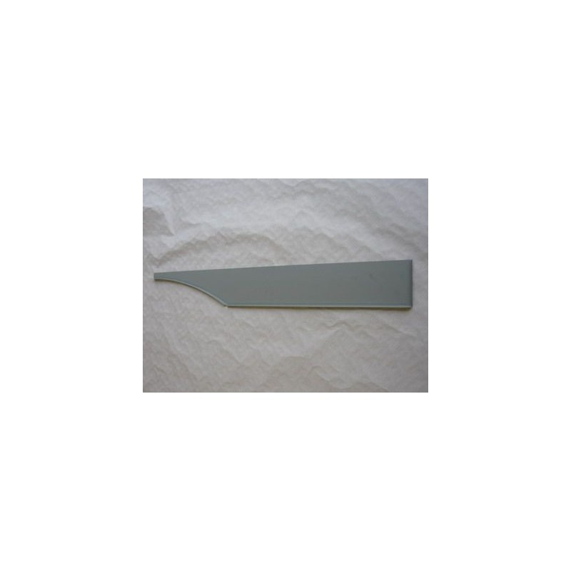 Reparaturblech Unimog Tür Links U 421-403-406-416-417