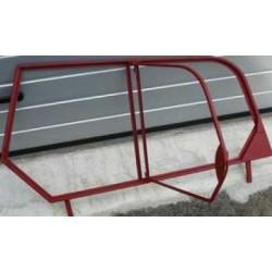 Steckfenster Links für Unimog 421/403/406