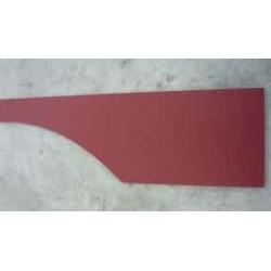 Tür Reparaturblech für Unimog 424-425-427