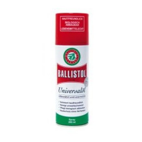Ballistol Universalöl Spray 240 ml