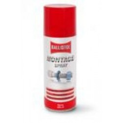 Ballistol Montage Spray 200ml