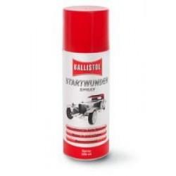Ballistol Startwunder 200ml Starthilfespray