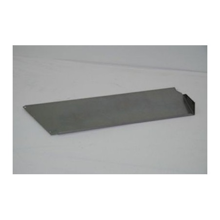 MB Trac Seitendeckel Vorne Links 700-1100 2 Stufig BM 440-441 Se