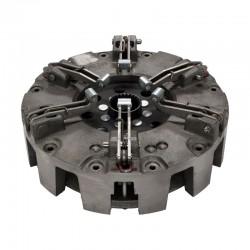 Doppelkupplung MB-Trac