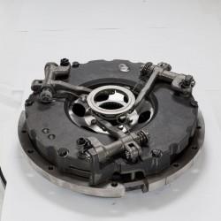 Doppelkupplung für Unimog 403 406 413 416 421 U54 bis U1100