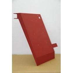 Kotflügel für MB-Trac 1100-1500 vorne links mit Blinker Halter