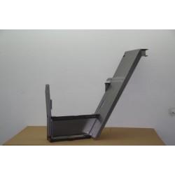 Kotflügel für MB-Trac 1000-1100 vorne rechts 3 Stufig